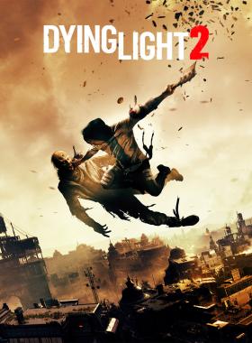 Dying Light 2 Steam CD Key (EU)