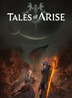 Tales of Arise Steam CD Key (EU)