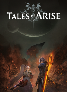 Tales of Arise Deluxe Edition Steam CD Key (EU)