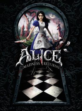 Alice: Madness Returns Origin CD Key