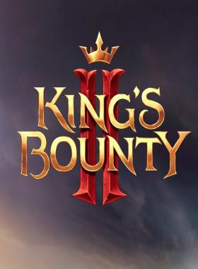 King's Bounty II EU Steam CD Key