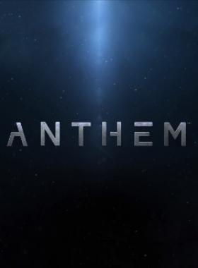 Anthem EN Language Only Origin CD Key