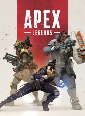 Apex Legends - Bloodhound Edition Origin CD Key