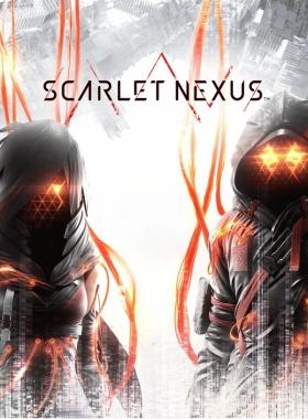 SCARLET NEXUS Deluxe Edition Steam CD Key