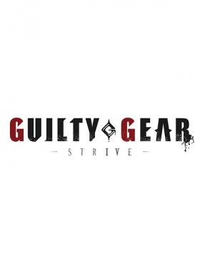 GUILTY GEAR -STRIVE- Steam CD Key