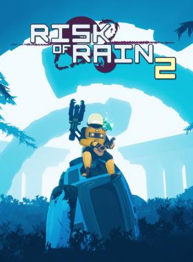 Risk of Rain 2 Steam CD Key