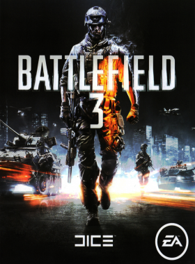 Battlefield 3 Premium Edition Origin CD Key