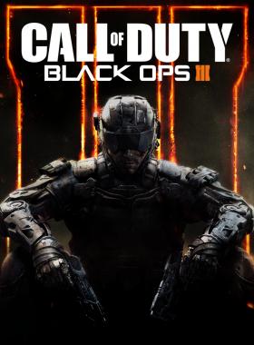Call of Duty: Black Ops III Uncut Steam CD Key