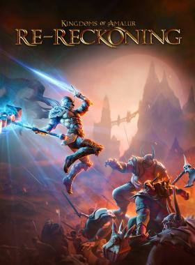 Kingdoms of Amalur: Re-Reckoning Steam CD Key