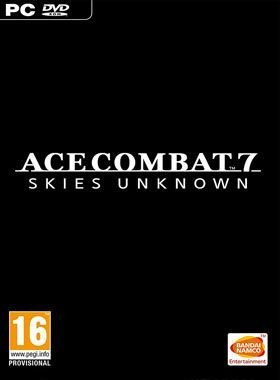 Ace Combat 7: Skies Unknown PC logo