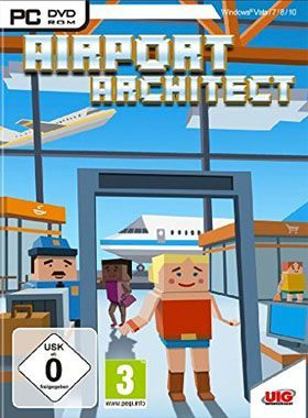 Airport Architect Early Access PC