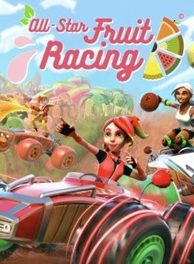 All-Star Fruit Racing PC logo