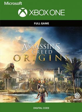 Assassins Creed Origins Xbox One Download