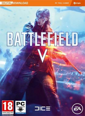 Battlefield V PC Origin Key
