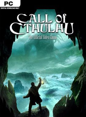 Call of Cthulhu PC logo