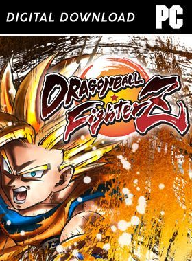 DRAGON BALL FighterZ PC Standard Edition