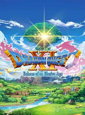 Dragon Quest XI: Echoes of an Elusive Age PC logo