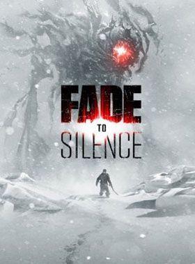 Fade to Silence PC logo