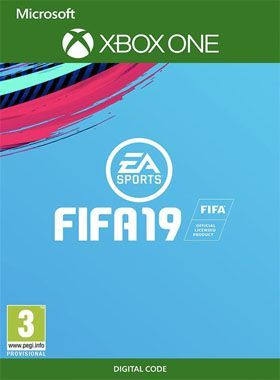 FIFA 19 Xbox One (VPN Activation)