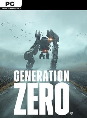 Generation Zero PC logo