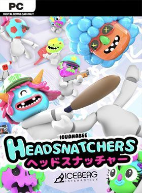 Headsnatchers PC