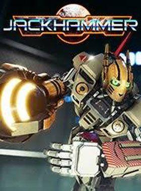 JackHammer PC