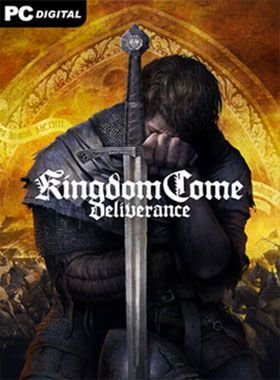 Kingdom Come: Deliverance PC logo