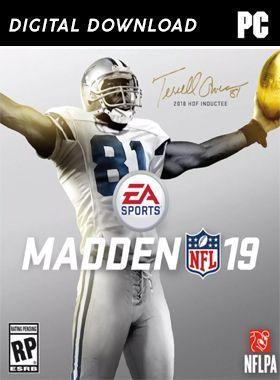 Madden NFL 19 PC