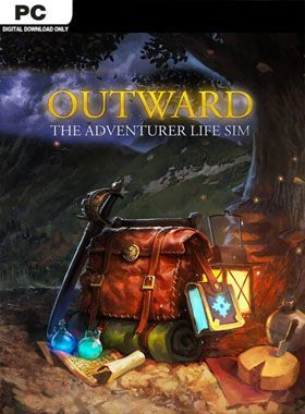 Outward PC logo