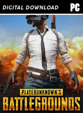PlayerUnknowns Battlegrounds PC