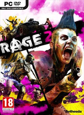 Rage 2 PC logo