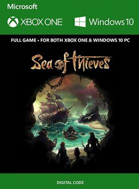 Sea of Thieves Xbox One PC