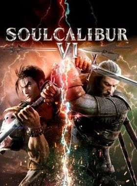 Soulcalibur VI PC logo