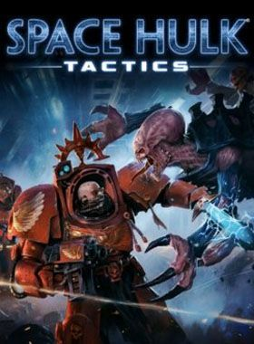 Space Hulk Tactics PC