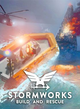Stormworks: Build and Rescue PC