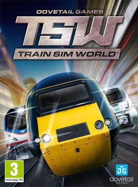 Train Sim World PC