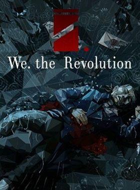 We. The Revolution PC