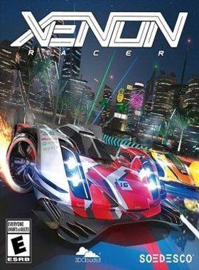 Xenon Racer PC logo