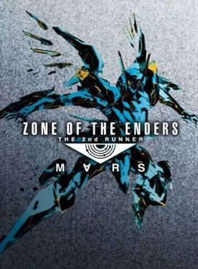 Zone of the Enders the 2nd Runner MARS PC