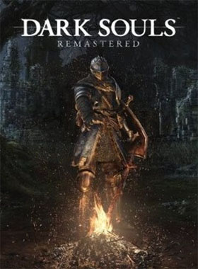 Dark Souls 1 Remastered PC Steam Digital Download code Instant Delivery