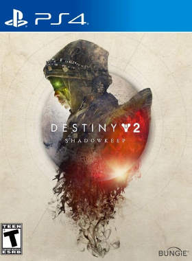 Destiny 2: Shadowkeep PS4 UK
