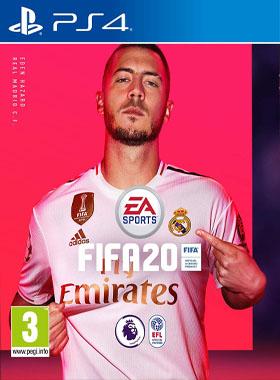 FIFA 20 Standard Edition PS4 USA