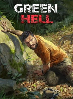 Green Hell PC Digital Download Steam Key GLOBAL