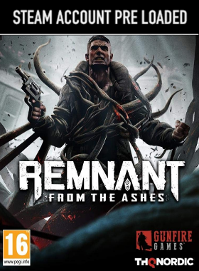 Remnant: From the Ashes Steam Pre Loaded Account