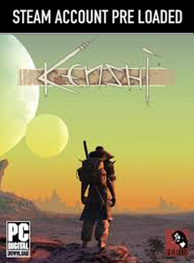 Kenshi Steam Pre Loaded Account