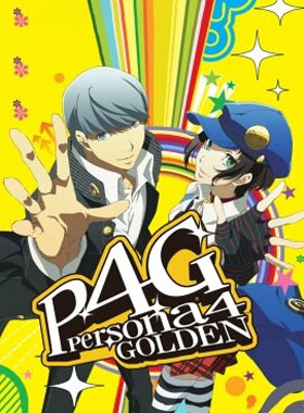 Persona 4 Golden PC Steam CD KEY Pre Loaded Account