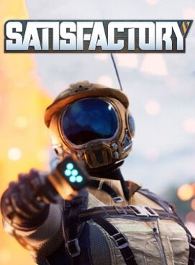 Satisfactory PC Steam Pre Loaded Account