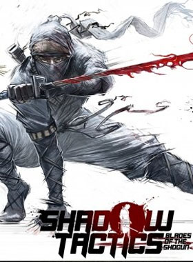 Shadow Tactics: Blades of the Shogun PC Steam Pre Loaded Account