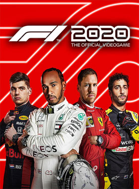 F1 2020 PC Steam Pre Loaded Account