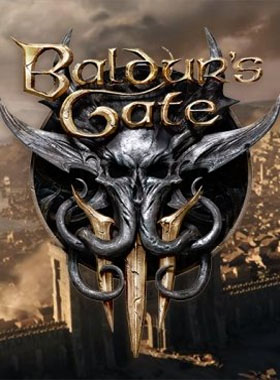 Baldur's Gate III Steam Pre Loaded Account